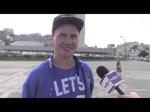 видео: Жители Владивостока о Приморских пляжах