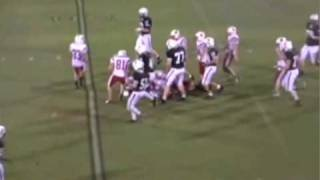 William Davis (Football Recruiting Video)