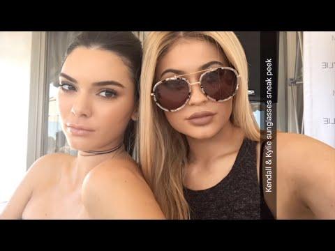 Kylie Jenner | Best Snapchat Videos | ft Kanye West, Kendall Jenner, Tyga & Kim Kardashian