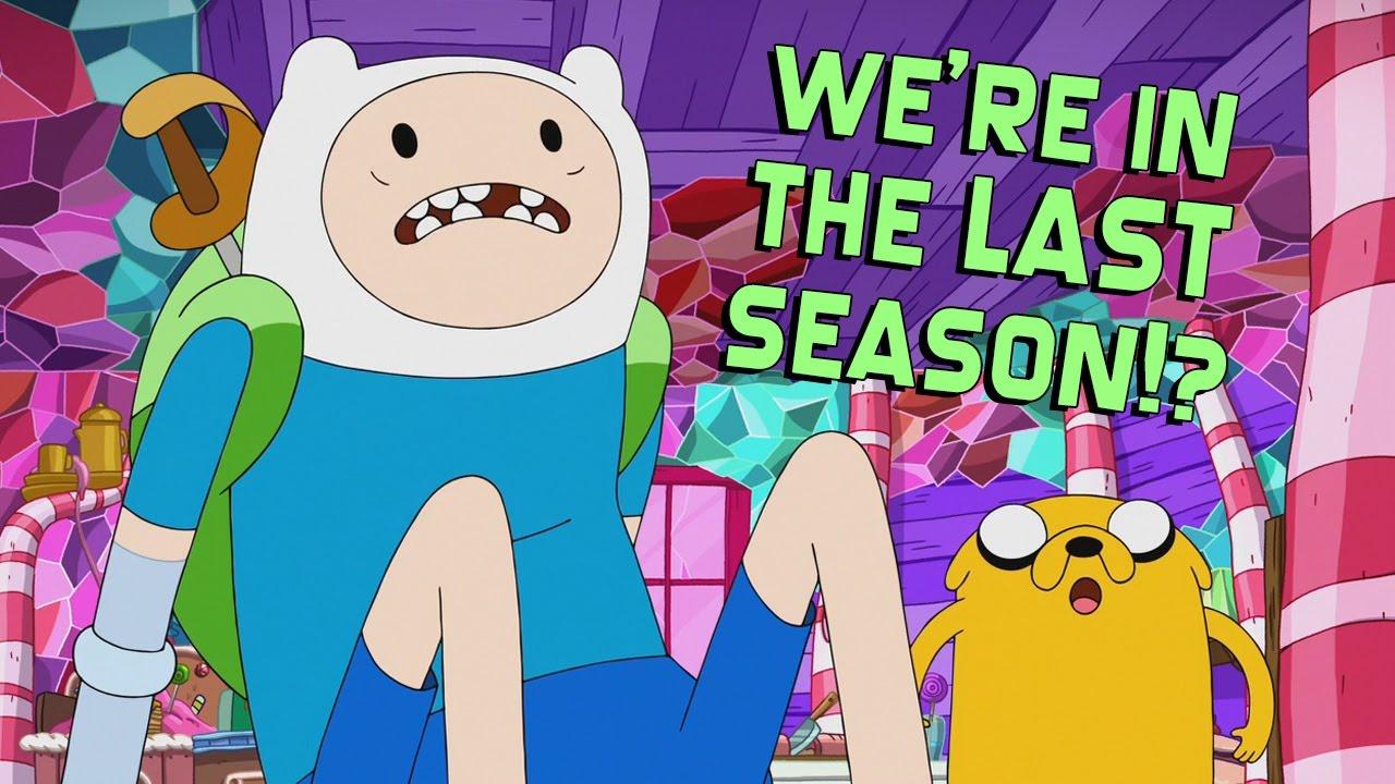 Adventure Time Season 9