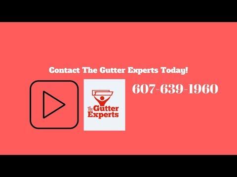 Gutter Services New York