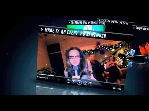 Wedding DJ Denver - Mile High Music Patrol