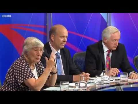 Question Time - Baroness Williams: Murdoch Influence ' Desperately Dangerous' [07.07.2011]