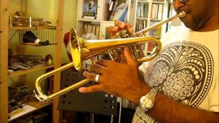 The First Test, Valve/Slide trumpet: Naga Phoenix