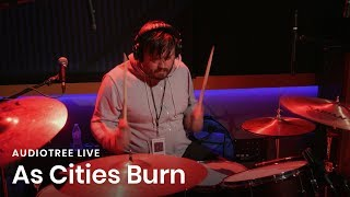 As Cities Burn - Made Too Pretty | Audiotree Live YouTube Videos