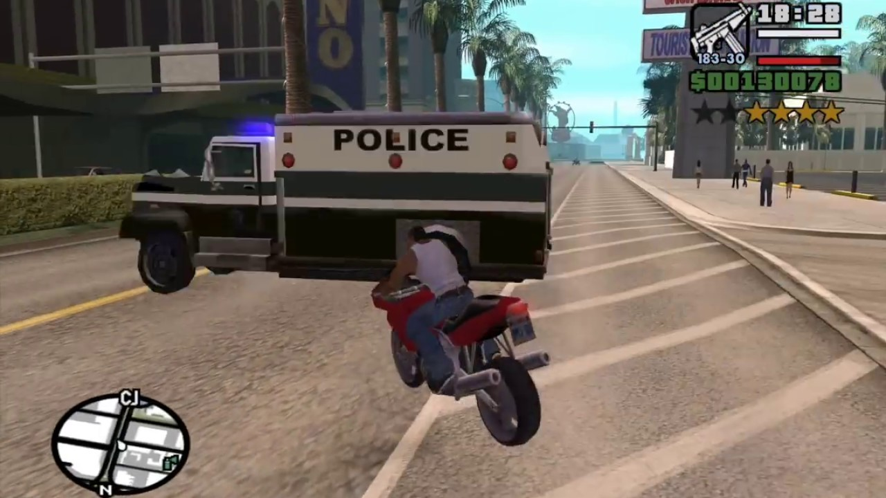 Starter Save Part 9 The Chain Game Gta San Andreas