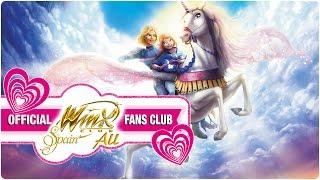 Felices Reyes Winx Club La Aventura Mágica Película Completa Youtube