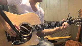 TaylorSwift-You Belong With Me(fingerstyle guitar)