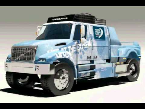 Volvo Pickup Biggest In The World New River Community