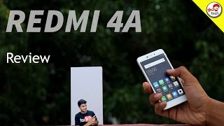 Redmi 4A Unboxing & Review with Camera Samples – விமர்சனம் | Tamil Tech