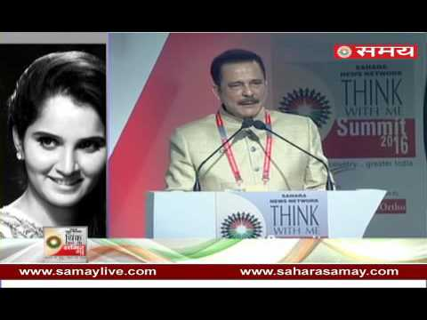 Saharasri Subrata Roy Sahara speaks passionately on vital social and political topics