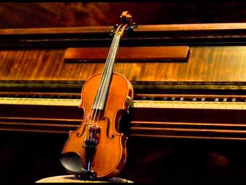 Kaman ve Piyano - Instrumentale Turc Music.wmv