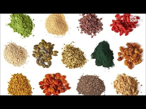 Superfoods: are they worth eating?