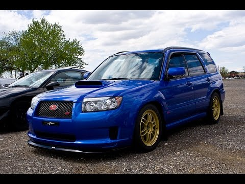 Best Subaru Forester Exhaust Sounds Youtube