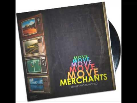 Move Merchants - Live As It Gets w/ Theory Hazit & Playdough
