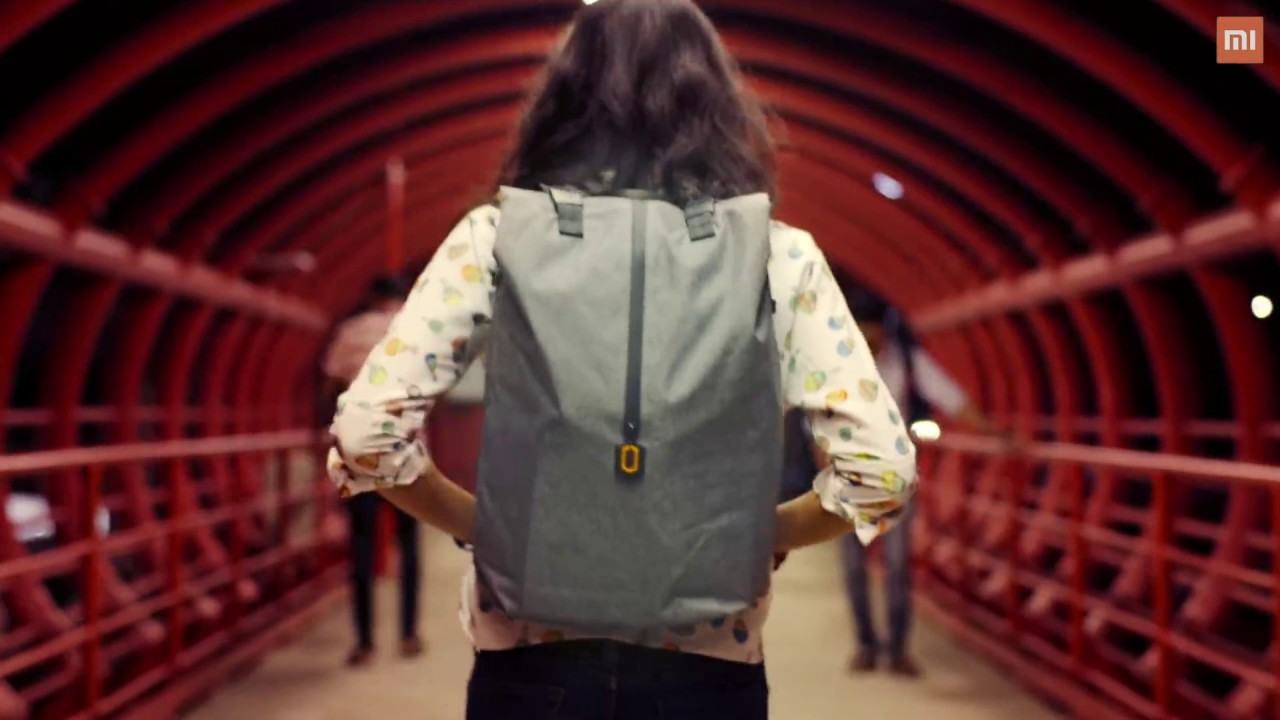 Mi Backpack - Travel | Casual | City