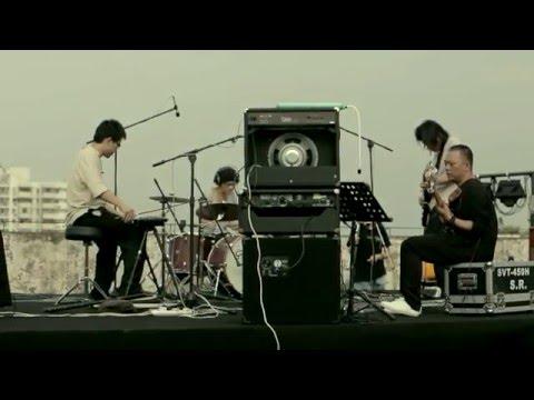 Zhaoze - Finding The Night (Yesternight Yes Tonight Video) / 沼澤樂隊 - 尋晚(專輯《琴晚》全影像)