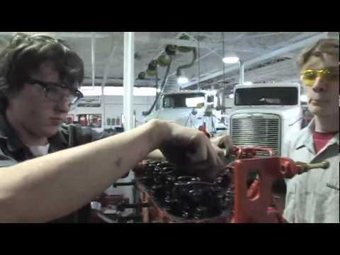 Industrial Diesel Mechanics.mov