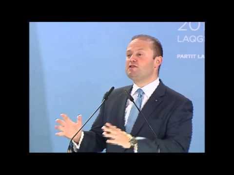 Joseph Muscat jammetti li l-bini tal-power station il-ġdida se jittardja b'xhur