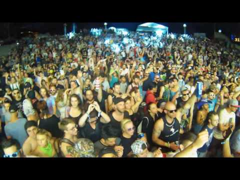 Movement Electronic Music Festival 2016 | Hart Plaza, Detroit