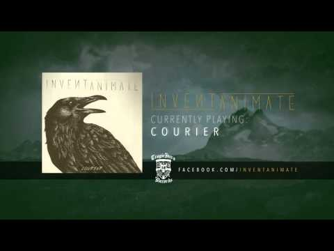 INVENT, ANIMATE - Courier (Official Stream)