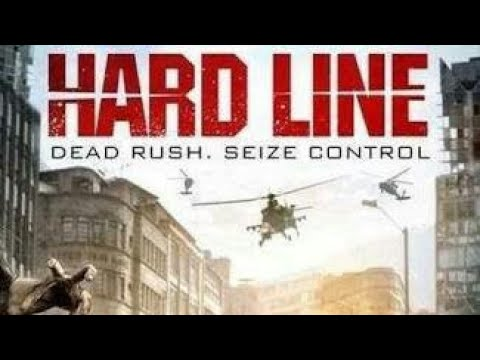 HARD LINE 2016  Hollywood Movie