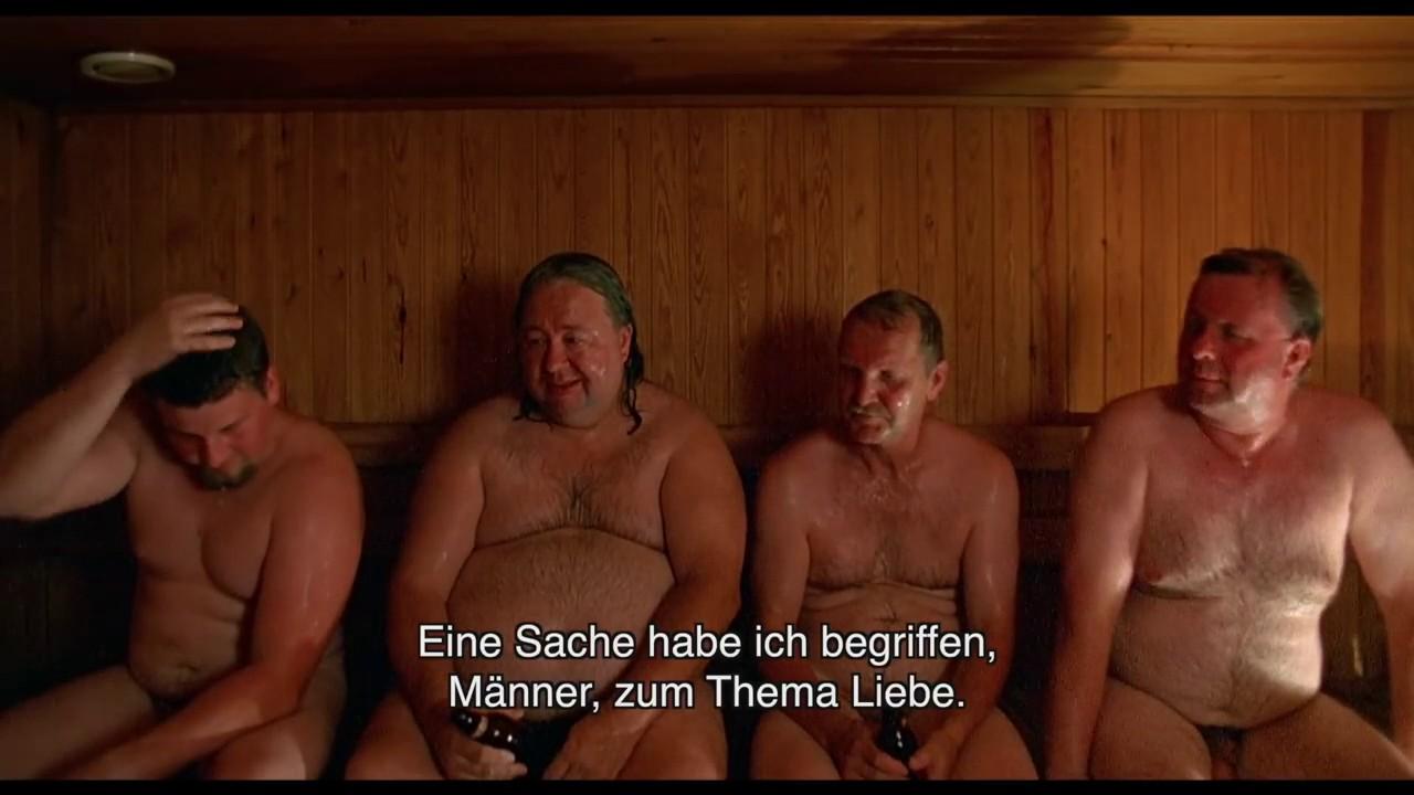 geile sauna