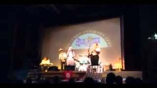 Janice Maynard - Bright Lights & Country Music - Llano Opry