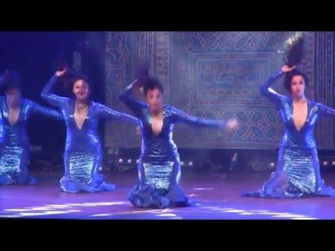 Kawleeya - muestra anual Orientalis 2015- soraya selaive