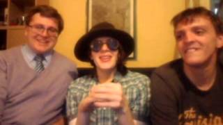 XanderWhovian Vlogs - Me and my Friends - THE SEQUEL - EVEN MORE INNUENDOUS