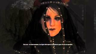 Ведьмак 3 Каменные сердца-Глава 30-Ирис фон Эверек (роза от Ирис) (полное прохождение)