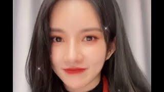191208 구구단 gugudan 샐리 SALLY 刘些宁 : baby, sexy, cute and tough…