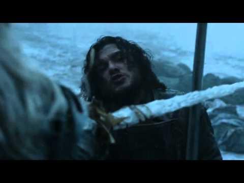 Кадры из фильма Игра престолов (Game of Thrones) - 5 сезон 10 серия