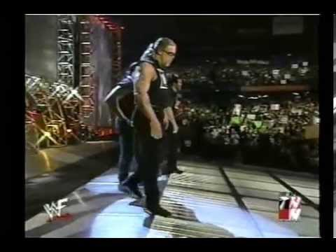 Download Youtube: nWo Raw Debut