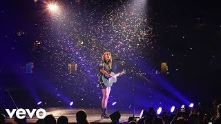 Gambar cover Taylor Swift - I Knew You Were Trouble (Live from reputation Stadium Tour)
