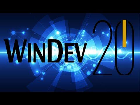 Windev - Windev mobile - Serveur d'envoie d' SMS