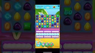Candy Crush Saga Level 1478  No Booster ⭐️⭐️