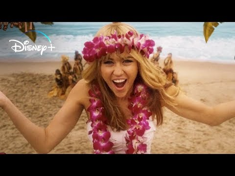 Miley Cyrus - The Best of Both Worlds (From Hannah Montana: The Movie)