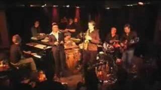 Frank Lauber (live im A-Trane) Special Guest: Till Brönner