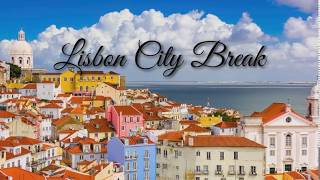 Top Lisbon City Breaks - Save Up to 44 %