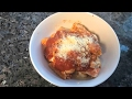Cook With Me - Super Easy Baked Ziti