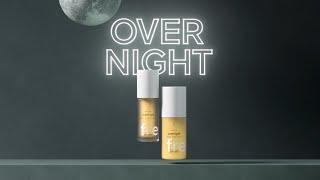 FRESH overnight treatments