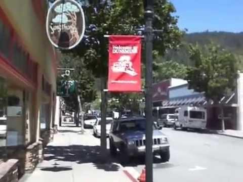 Dunsmuir California 2015
