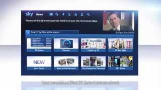 The New Sky+ Homepage: An Introduction thumbnail