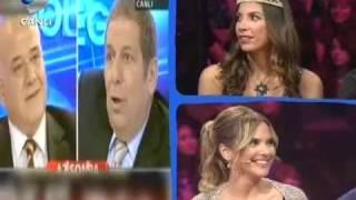 Medya Arkası 16 Ekim 2010 1. kısım (1/2)