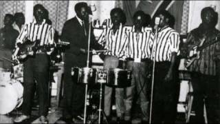 African Jazz Mokili Mobimba (Déchaud) - African Jazz 1961