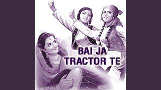 Bai Ja Tracter Te