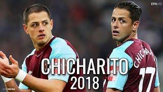 Download Video Chicharito ● The Little Pea | Crazy Skills & Goals 2018 MP3 3GP MP4