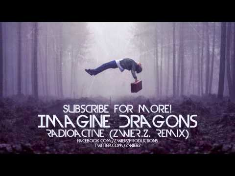 Imagine Dragons - Radioactive (Rock Remix)