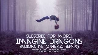 Repeat youtube video Imagine Dragons - Radioactive (Rock Remix)